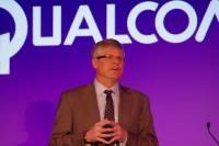 高通 Paul Jacobs 正式卸下 CEO ,由總裁與營運長 Steve Mollenkopf