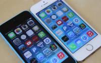 Galaxy S5發佈後: iPhone 5s 繼續強勢; iPhone 5c 沒人要