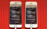 根據流出的螢幕面蓋 iPhone 6 看起來會是這樣