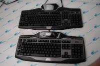 小玩羅技G19遊戲鍵盤 上