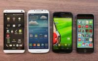 年度MWC最佳電話 平板公佈: Apple沒參加也勝出 HTC也最佳