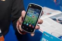 MWC 2014 :見證 25 美金 Firefox OS 手機的奇蹟瞬間,並與 Mozilla 閒