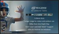Computex 2014:Intel RealSense 3D 攝影機 準備100萬美金等你拿出好