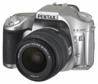 Pentax所發表的兩個特殊版本