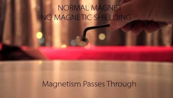 [敗家]可用於3C電子產品的魔法磁鐵Neutron S