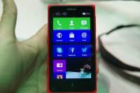 MWC 2014 : 最熟悉的陌生人? Nokia X XL 初步體驗