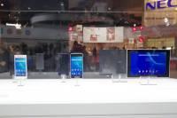 MWC 2014 : Sony 推出 Xperia Z2 Xperia M2 與 Z2 Tablet