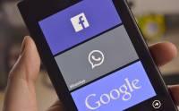 WhatsApp為何值$160億 原來Google出價更高