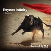 三星將於 MWC 發表新一代應用處理器 Exynos Infinity ,也許是傳聞中的 20nm