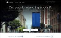 微軟宣布 SkyDrive 改名 OneDrive 服務,前十萬名註冊者可獲一年份 100GB 空間