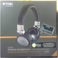 [敗家]TDK TH-WR700無線耳機