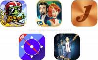 [18 2] iPhone iPad 限時免費及減價 Apps 精選推介