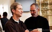 Apple 高層罕有訪問: Tim Cook 接手 Steve Jobs 後 Apple 就變成這樣