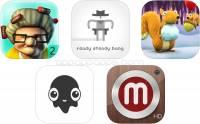 [20 6] iPhone iPad 限時免費及減價 Apps 精選推介