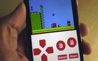 不用破解或安裝: 教你iOS Android瀏覽器直讀任天堂經典遊戲