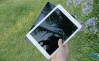 iPad Air 2 高清看: 加入 Touch ID 機身更輕便 [影片]