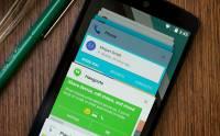 """""""Android L"""" 用起來就是這樣: 令手機更「好玩」 新功能極方便 [圖庫+影片集]"""