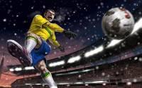 全民踢足球◐世界盃在我家◐ 用Game01free一起免費踢足球