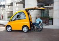 Kenguru 電動車要來捍衛行動不便者的駕駛權