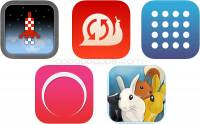 [9 7] iPhone iPad 限時免費及減價 Apps 精選推介