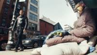 紐約街頭實驗:當你的親人成為街友,你會...?