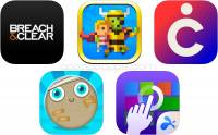 [18 7] iPhone iPad 限時免費及減價 Apps 精選推介