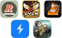 [21 7] iPhone iPad 限時免費及減價 Apps 精選推介
