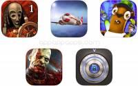 [13 2] iPhone iPad 限時免費及減價 Apps 精選推介