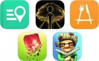 [30 7] iPhone iPad 限時免費及減價 Apps 精選推介