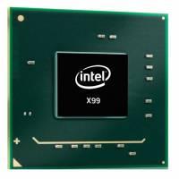 Intel X99規格搶先看
