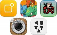 [6 8] iPhone iPad 限時免費及減價 Apps 精選推介