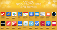 App Store開倉:精選20個最高質「效率」類App大劈價!