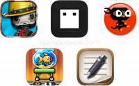 [12 2] iPhone iPad 限時免費及減價 Apps 精選推介