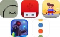 [12 8] iPhone iPad 限時免費及減價 Apps 精選推介