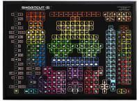 Photoshop 專用 319 鍵的鍵盤 Shortcut-S