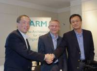 ARM 宣布新一代中高階核心架構 Cortex-A17 ,聯發科亦宣布將推出採此架構 8 核 LTE