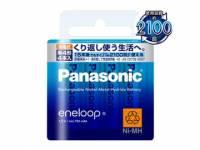 Panasonic低自放鎳氫充電電池 4號4入