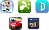 [10 2] iPhone iPad 限時免費及減價 Apps 精選推介