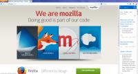 Firefox 又加入新的社交夥伴