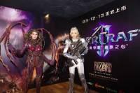 希望從電競族群找尋電影愛好者,獅門娛樂宣布贊助 MLG 星海爭霸二賽事