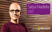 Microsoft公佈新一代CEO 傳奇創辦人Bill Gates也回來了 [影片]