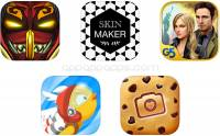 [4 2] iPhone iPad 限時免費及減價 Apps 精選推介