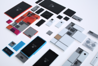 Google 將保有 Motorola 技術團隊,開放手機計畫 Ara 亦將由 Google 繼續進