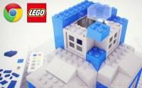 """必試有趣遊戲: """"Google Build""""讓你免費盡情砌Lego [影片]"""