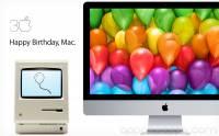 Mac電腦30週年: Apple網站豐富新專頁 回顧歷代Macintosh [圖庫+影片]