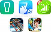[22 1] iPhone iPad 限時免費及減價 Apps 精選推介