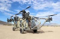 變形金剛兩用戰車直升機