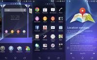 Sony Xperia Z2大量流出: Z1並排對比 規格畫面及界面截圖 [圖庫]