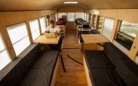 公車豪宅的五千哩遠行,建築師的異想世界