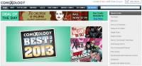 想看電子漫畫?comiXology有60億頁讓你看個夠!
